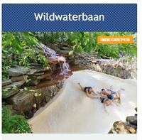 Zwembad Noord Brabant