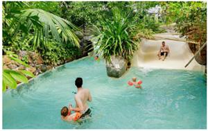 Zwembaden Limburg