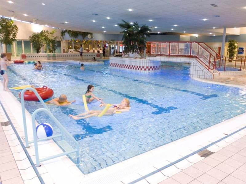 Zwembad Malkander Apeldoorn