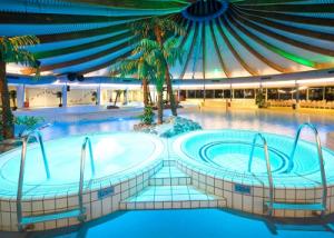 Subtropisch Zwembad Friesland