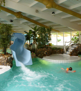 subtropisch zwembad gelderland
