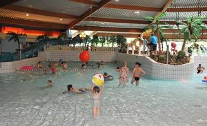 Subtropische Zwembaden Zeeland
