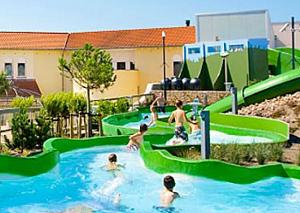 Subtropische Zwembaden Zuid Holland Aqua Mundo Port Zelande