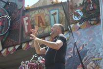 Tdf ASL Interpreter