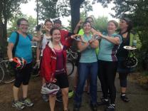 women and bicycles do 50 states ride