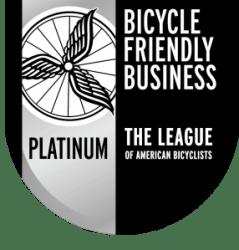 BFB platinum seal