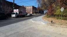 Bates Rd NE