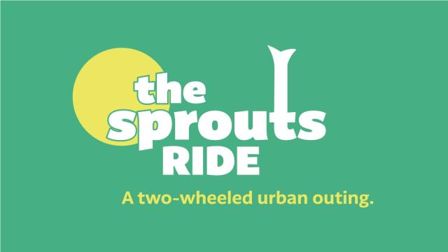The Sprouts Ride | Washington Area Bicyclist Association