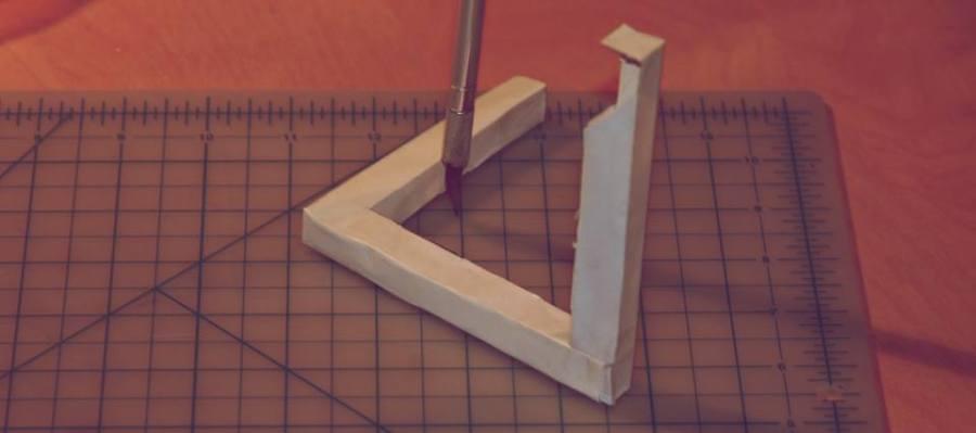 Impossible Triangle Concept2