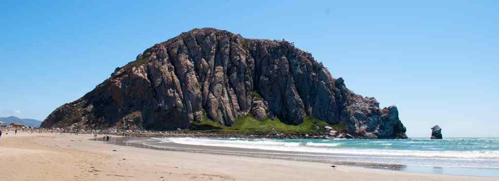 Morro Rock