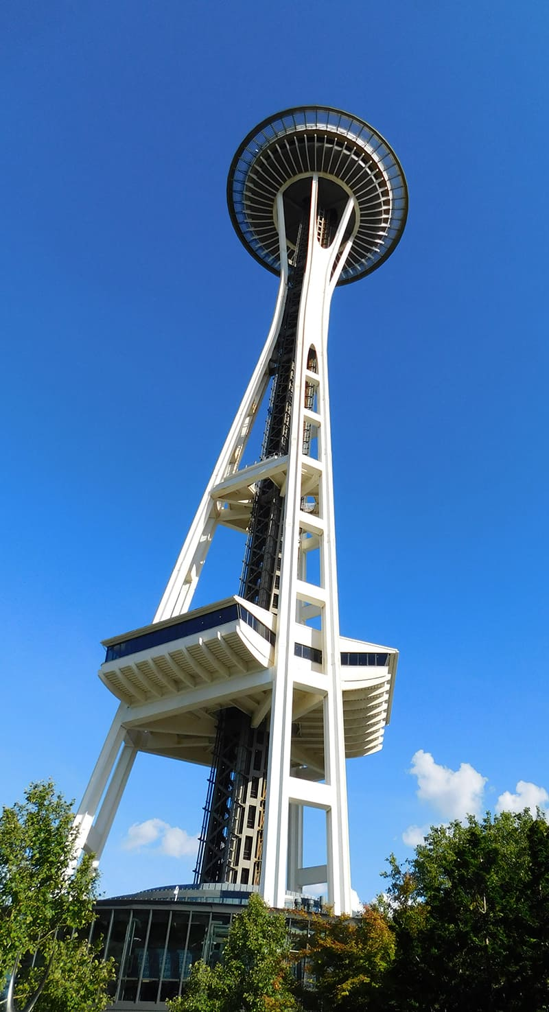 Enjoy exploring the city of Seattle with @WabiSabiKatie