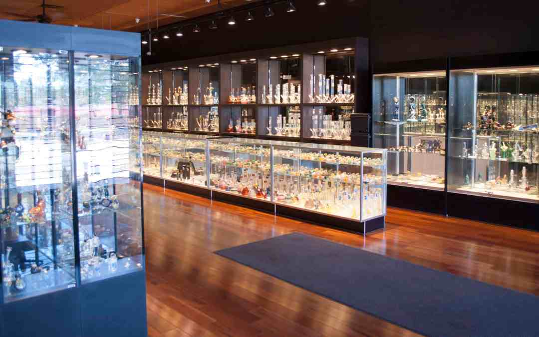 Illuzion Glass Galleries