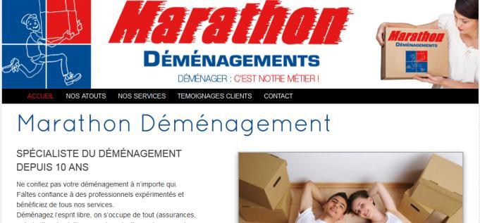 Marathon grande image