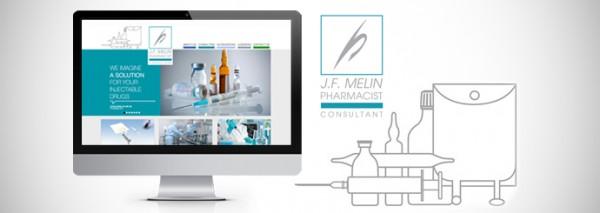 Médicaments Injectables Jean François Melin