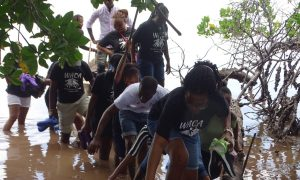 WACACBO - For The Love Of Humanity 16