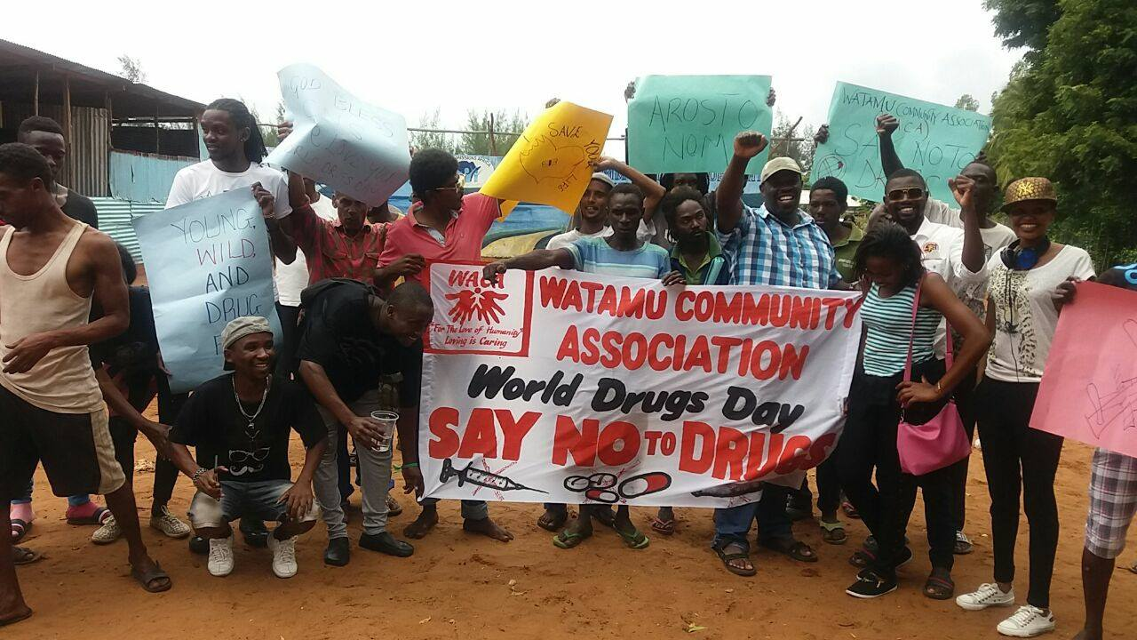 WACACBO - For The Love Of Humanity 3
