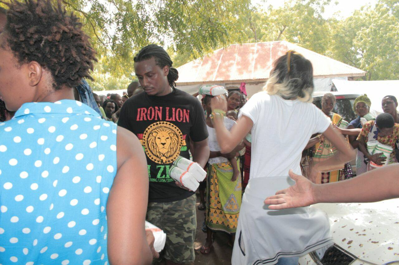 WACACBO - For The Love Of Humanity 11