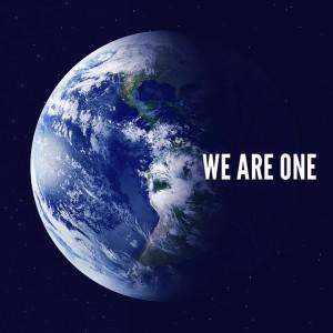 """We are one"" von Noé Rodriguez - Lizenz: CC BY 2.0"