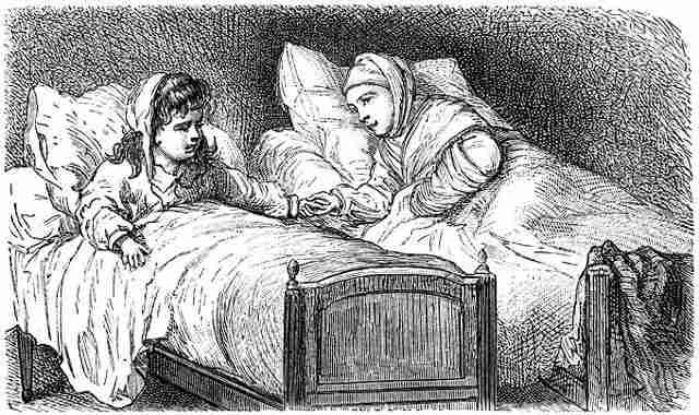 Deine Vorfahren schliefen anders als du - ist unser Schlafrhythmus gesund? Wach Auf wachaufmenschheit.de