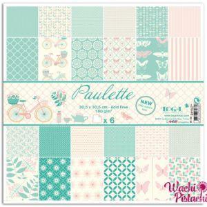 Stack Paulette - Toga