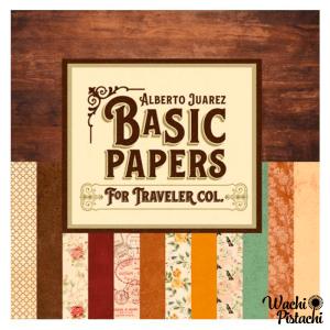 Traveler Basic