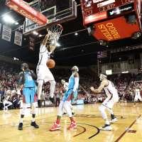 Five Home Games, Five Winnable Games as WAC Hoops Looks for Consistency