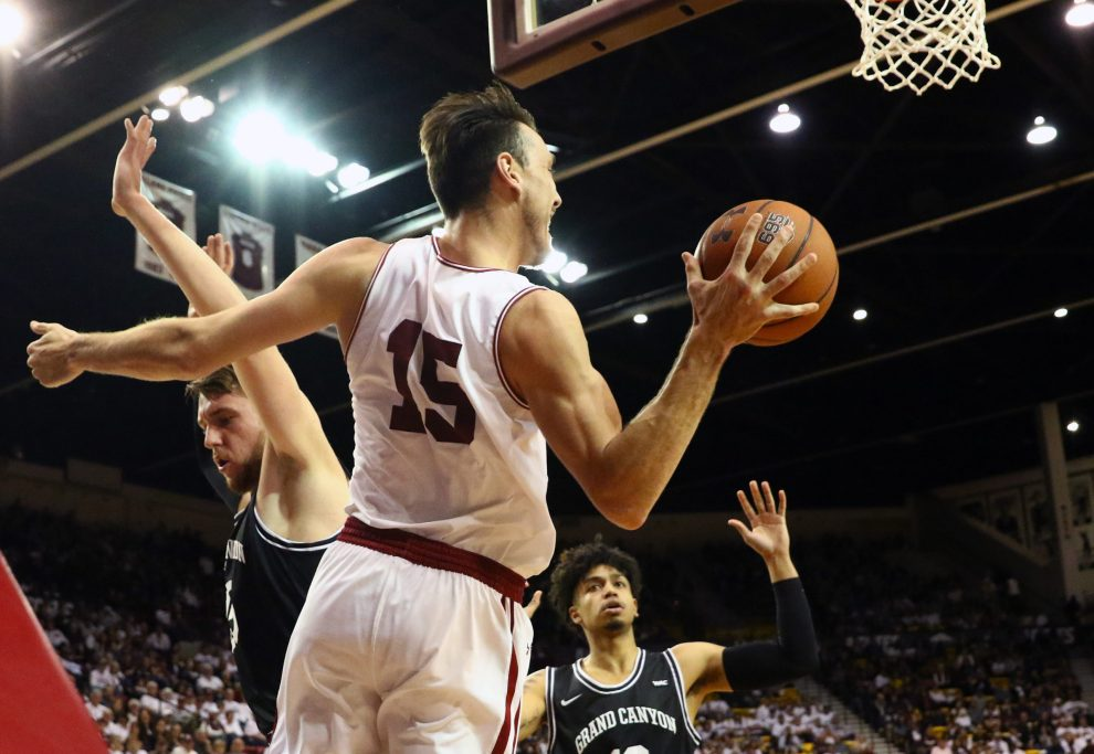 New Mexico State didn't move in this week's WAC Power Rankings.