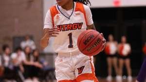 WAC Women's basketball