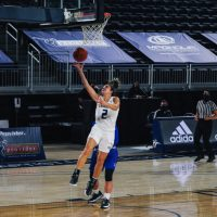 WAC Women's Basketball News and Notes - Week ending 1/16/21