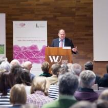 Stefan Pichler, 22.02.2016 Eröffnung und Keynotes