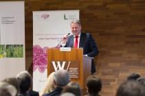 Andrä Rupprechter, 22.02.2016 Eröffnung und Keynotes