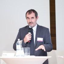 Josef Plank, 22.02.2016 Eröffnung und Keynotes