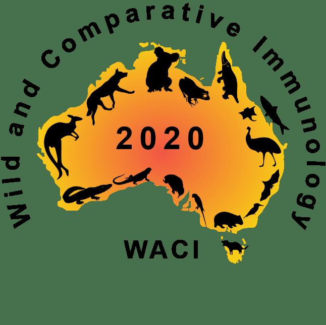 WACI 2020 logo