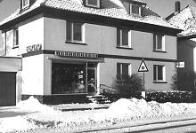 ElektroWackerhagen  Braunschweig  Firmenchronik