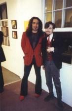 1990 - Billy & Coop