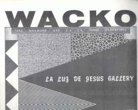 1990 - Newspaper Ad.