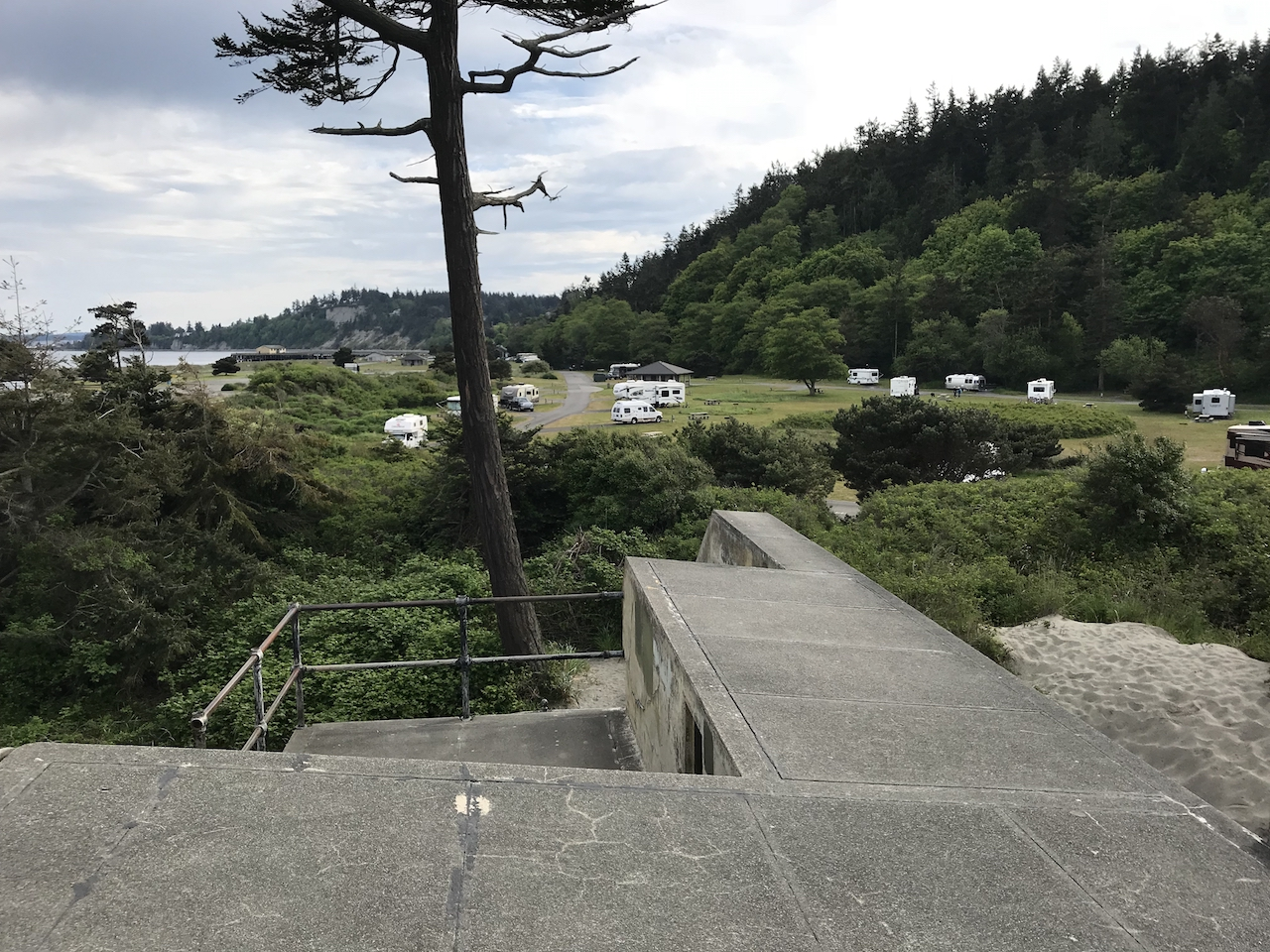 Olympic Peninsula Trip Days 3-6: Fort Worden State Park & Port ... on