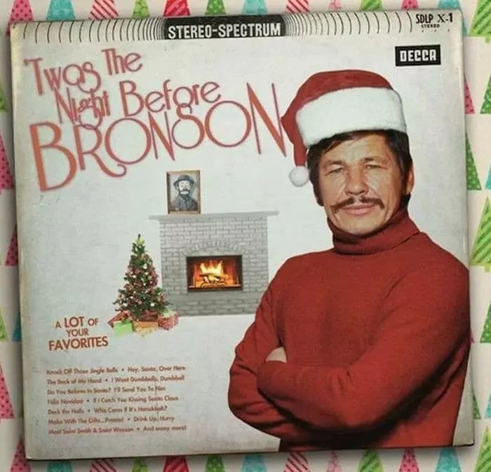 31 Hilariously Bad Christmas Album Covers of All Time -07