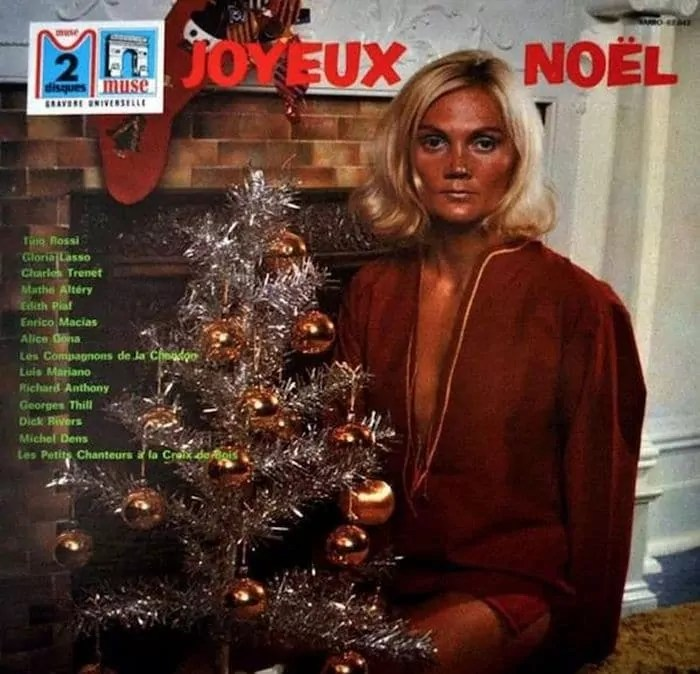 31 Hilariously Bad Christmas Album Covers Of All Time
