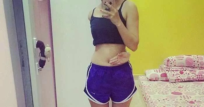 The Belly Button Challenge Is Going Viral - 25 Photos -05