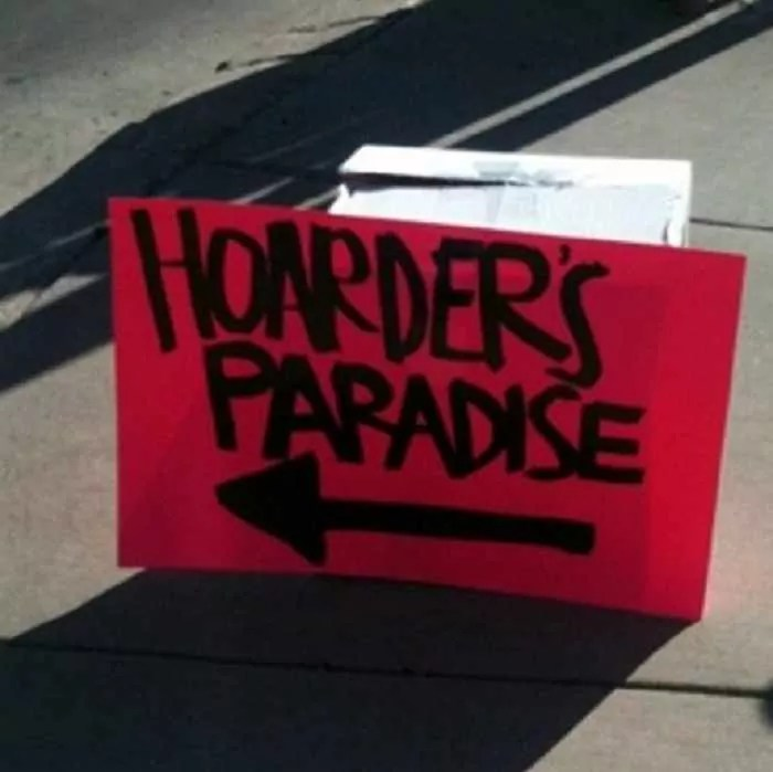 25 Brilliant Yard Sale Signs That Are Mind Blowing