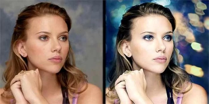 26 Celebrities Before & After Photoshop Will Blow Your Mind -14
