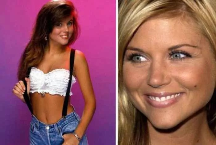 37 Celebrities Then & Now: Before They Were Famous -07