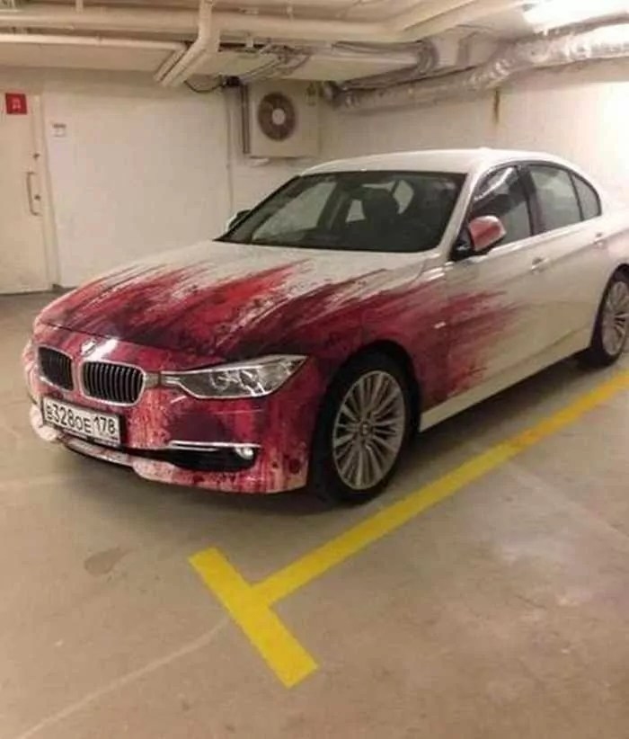 20 Funny Pics of Custom Cars That You Want In Your Garage -03
