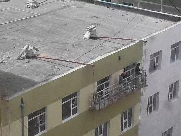 25 Funny Pics of Epic Fail Workplace Safety That Will Shock You -03