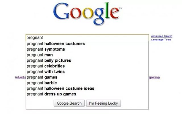 Epic Fail Google Search Suggestions Will Blow Your Mind