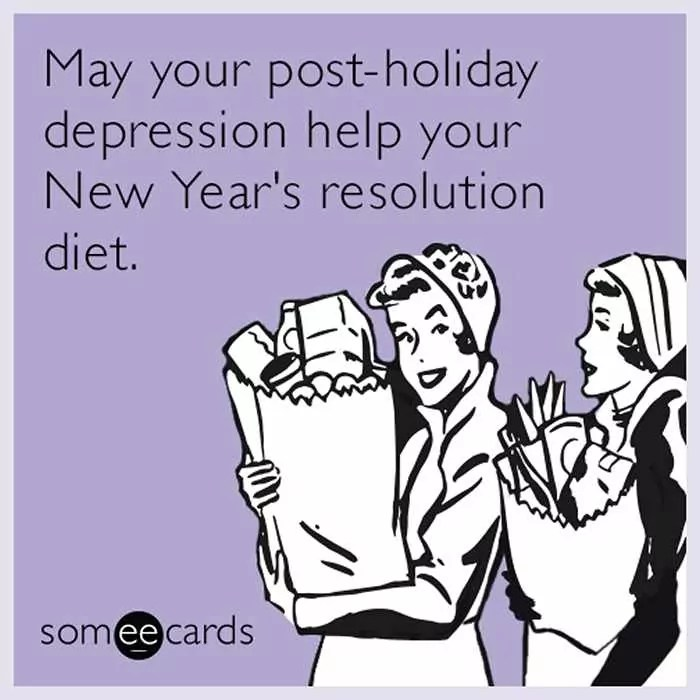 Funny New Year Wishes, Quotes, Pictures and Resolutions - 45 Pics -43