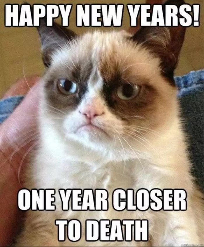 Funny New Year Wishes, Quotes, Pictures and Resolutions - 45 Pics -28