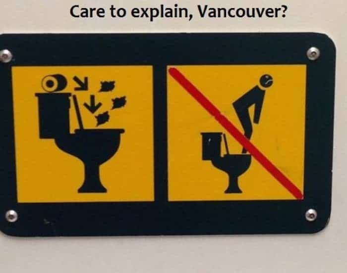 50 Funny Only in Canada Pictures That Will Make Your Day -04