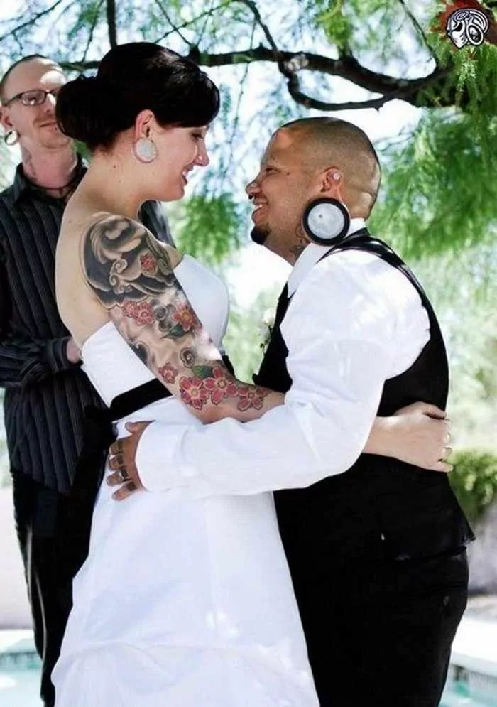 Awesome Funny Wedding That Will Shock You -01